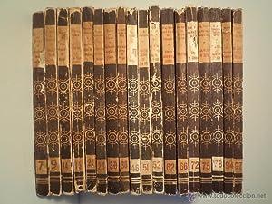 Lote 18 títulos Colección Cisneros: Nº 7: AUTOS SACRAMENTALES, por Lope de Vega....