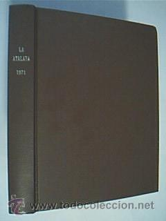 LA ATALAYA. ANUNCIANDO EL REINO DE JEHOVÁ. AÑO 1981 COMPLETO: Detallado en descripción.