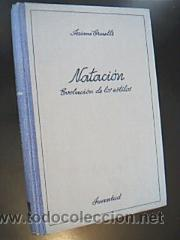 HISTORIA DE LA NATACIÓN Y DE LA EVOLUCIÓN DE LOS ESTILOS. Edición con Ap&...
