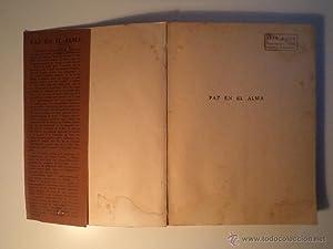 PAZ EN EL ALMA. SHEEN, Fulton J.: Detallado en descripción.