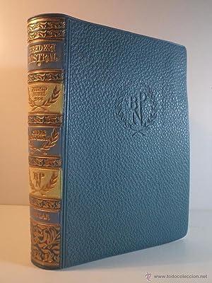 OBRAS ESCOGIDAS. Obras recogidas en este volumen: Poemas: Mireio. Calendau. Las islas de oro. El ...