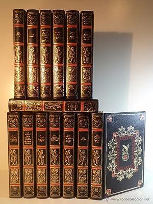 Col. 14 títulos GRANDES CIVILIZACIONES DESAPARECIDAS. Títulos y autores respectivos: ...