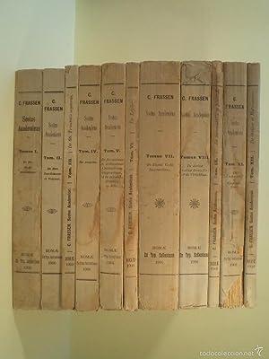 SCOTUS ACADEMICUS SEU UNIVERSA DOCTORIS SUBTILIS THEOLOGICA: Detallado en descripción.
