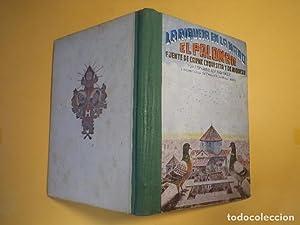 EL PALOMAR: FUENTE DE CARNE. EXQUISITA Y: Detallado en descripción.