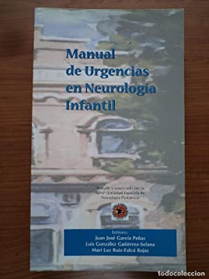 manual de neurologa infantil