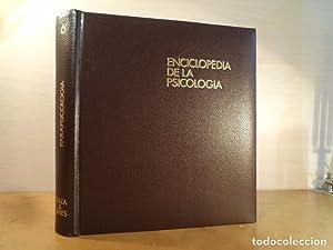 PARAPSICOLOGÍA. Col. Enciclopedia de la Psicología. Vol.