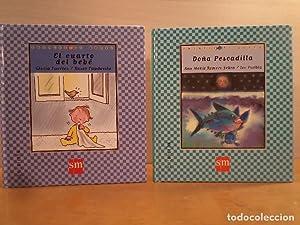 Lote 2 cuentos misma colección: EL CUARTO: Detallada en la