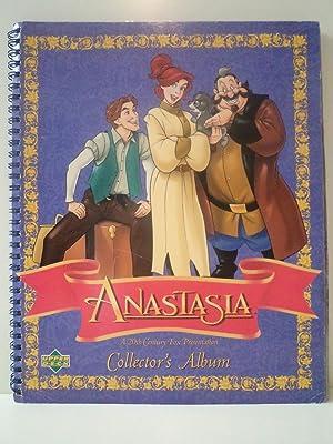 ANASTASIA. Collector´s Album. A 20 th Century Fox Presentation.: Century Fox Presentation