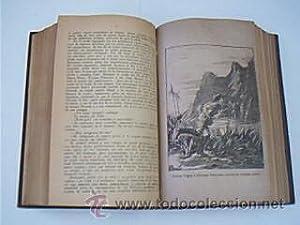 Obras de Julio Verne: El Chancellor, Martín Paz, Una experiencia del Dr. Ox. Colecció...
