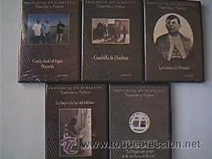 Folklore, cantatas, murgas, romances y coplas de la provincia de Albacete.