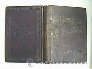 El país de los sabios (Recuerdos de una expedición por Grecia). Juan Lucena de los R&...