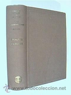 AVICULTURA MODERNA. CORNOLDI, Julio. Biblioteca Práctica del Avicultor Volumen I. Editorial ...