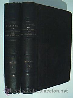 Des etudes sur L´Exposition de 1867. 2ª Édition. NOUVELLE TECHNOLOGIE DES ARTS ET...