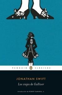 Los Viajes De Gulliver - Swift, Jonathan - SWIFT, JONATHAN