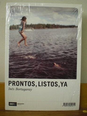 Prontos Listos Ya - Bortagaray, Ines (uru) - BORTAGARAY, INES (uru)