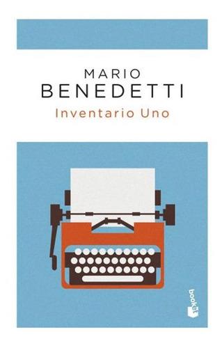 Inventario Uno (bolsillo) - Mario Benedetti - Mario Benedetti