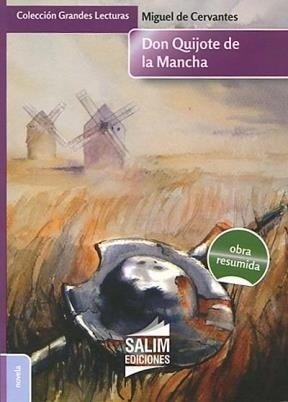 Don Quijote De La Mancha - Miguel De Cervantes - Miguel de Cervantes