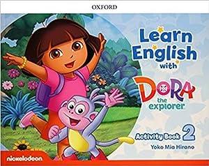 Learn English With Dora The Explorer 2: Hirano, Yoko Mia