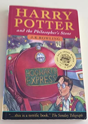 "Harry Potter and the Philosopher""s Stone: J. K. Rowling"