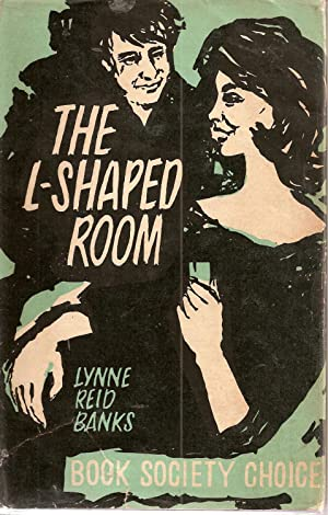 The l shaped room book