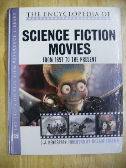 An Encyclopedia Science Fact and Science Fiction