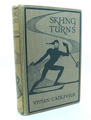 Ski-ing Turns: CAULFEILD, Vivian