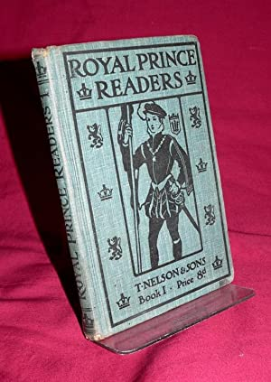 The Royal Prince Readers (First Book): Royal School Series