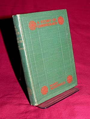 The Red Rose of Lancaster: a story of Christchurch, Hants (founded on fact): SCHOFIELD, Mary
