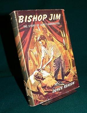 Bishop Jim : The Story of James: REASON, Joyce