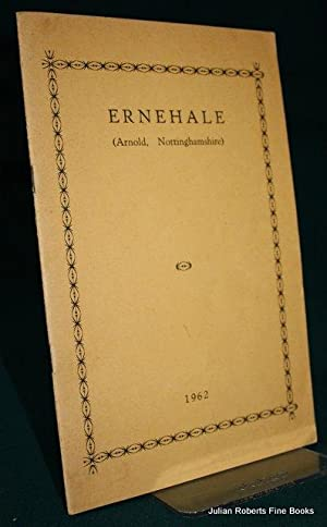 Ernehale (Arnold, Nottinghamshire): SPICK, M. W.