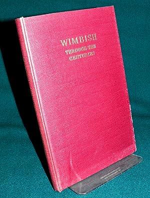 Wimbush Through the Centuries: WISEMAN, Isabel