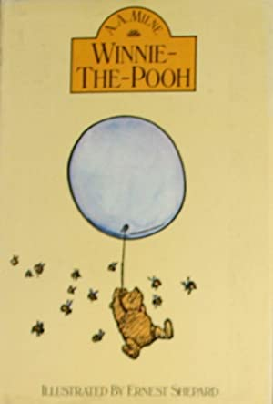 Winnie The Pooh : A.A. Milne