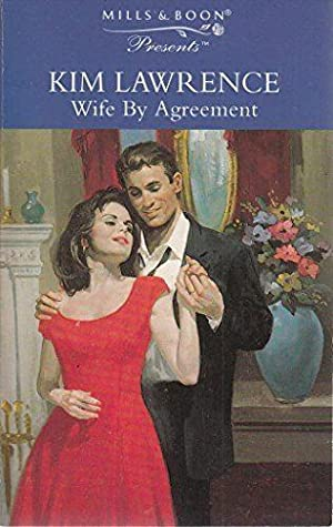 Wife by Agreement (Presents S.): Lawrence, Kim