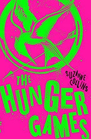 The Hunger Games Trilogy: Collins, Suzanne