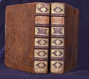 Ant. Perezi Praelectiones in Duodecim Libros Codicis: PEREZ Antonio