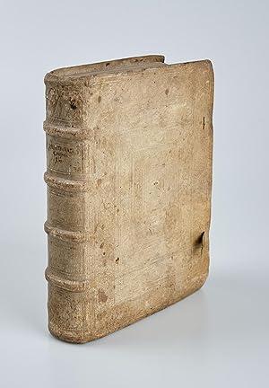 Apophtegmatum, siue scite dictorum libri sex [.]: Erasmum Roterdamum, Erasme,