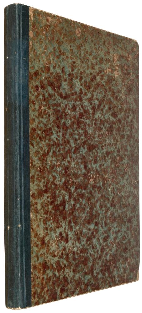 Tableau encyclopédique et méthodique des trois règnes: BONNATERRE, P.J.