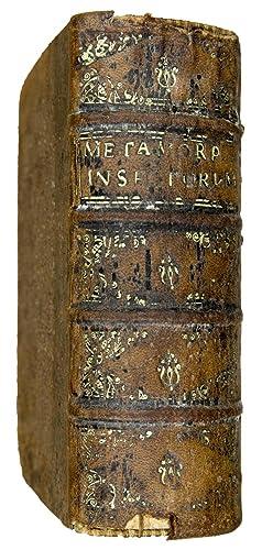 Metamorphosis et Historia Naturalis Insectorum. Cum commentariis: GOEDAERT, J.