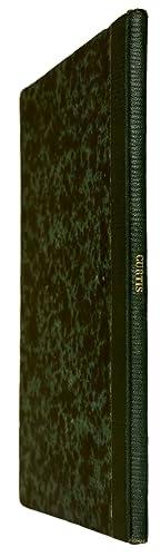 Fundamenta Entomologiae: or, an introduction to the: CURTIS, W.