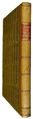 Historia Naturalis Testaceorum Britanniae, or, the British: COSTA, E.M. DA.