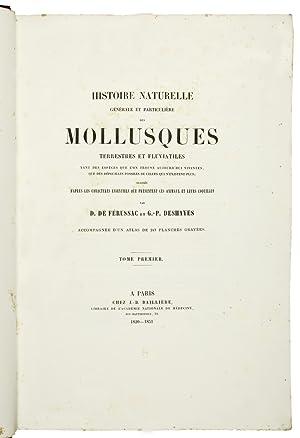 Histoire Naturelle générale et particulière des Mollusques Terrestres et ...