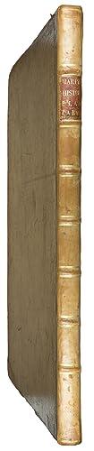 Historia Plantarum Rariorum. Centuriae primae Decas 1-4: MARTYN, J.