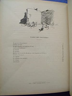 Histoire d'un casse-noisette: Alexandre Dumas