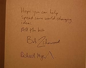 World Changing Ideas: Myers, Richard; Isherwood, Bob