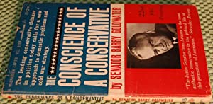 The Conscience of a Conservative: Goldwater, Barry