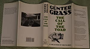 The Call of the Toad: Grass, Gunter