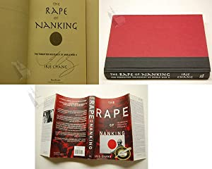 The Rape of Nanking: Chang, Iris