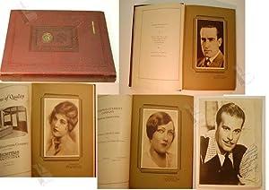 Paramount Pep Club Yearbook 1926: Paramount Pep Club (Author); Zukor, Adolph (Introduction