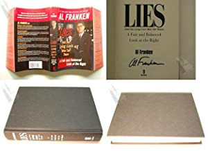 Lies and the Lying Liars Who Tell: Franken, Al