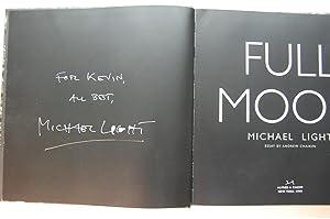 Full Moon: Light, Michael